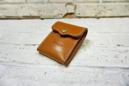 #2 coin case (Natural)