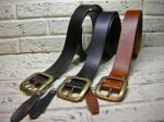 ZL standard belt (Brass)