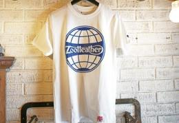 【ZL】 T-shirt #6 (WHITE)